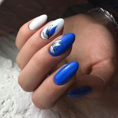 Cute Gel Nails, Cute Nail Art, Fancy Nails, Pretty Nails, Kylie Nails, New Nail Colors, Best Nail Art Designs, Classy Nails, Types Of Nails