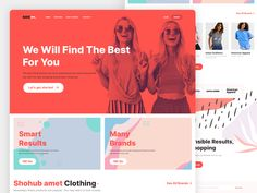soHUB by Cihan Lets Get Started, Ui Ux Design, Let It Be, American