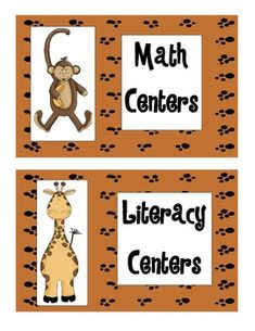safari themed classrooms - Google Search