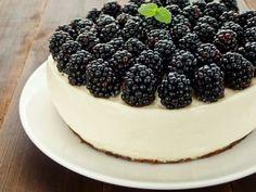 Nepečená BeBe torta - Recept pre každého kuchára, množstvo receptov pre pečenie a varenie. Recepty pre chutný život. Slovenské jedlá a medzinárodná kuchyňa