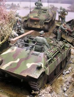 Model Tanks, Ww2 Planes, Military Modelling, Army Men, German Army, Panzer, Warfare, Scale Models, Military Vehicles