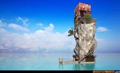 I want to live here!!!!