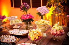 Macarons para o Casamento - INTERNOVIAS