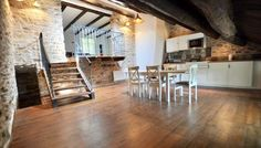 Lovely Living Room In This Newly Renovated Long Term Rental Apartment South France