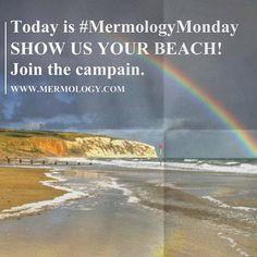 Photo by @jakjakisalive #mermologymonday ... today's Monday Instagram galley invited your snaps of the #beach
