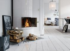 Houd van hout! - Blogs - ShowHome.nl