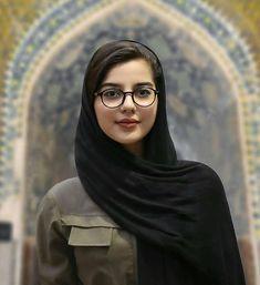 Beautiful Arab Women, Beautiful Girl Photo, Beautiful Hijab, Most Beautiful Indian Actress, Beautiful Asian Girls, Iranian Beauty, Muslim Beauty, Arabian Beauty Women, Persian Beauties