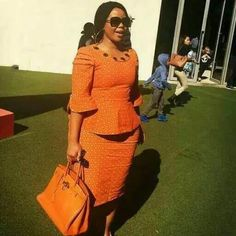Best 34 South African Traditional Wedding Wear Designs - Fashion 2D