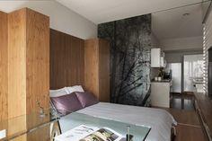 Plaza - eclectic - bedroom - mexico city - vgzarquitectura y diseño sc