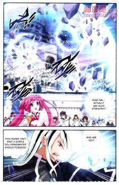 Battle Through The Heavens 89 - Read Battle Through The Heavens Chapter 89