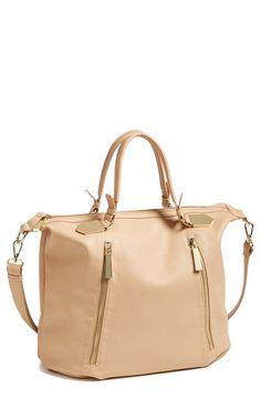 Cute slouchy satchel