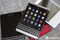 BlackBerry Passport Silver Edition review! | CrackBerry.com