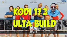 THE BEST KODI 17.3 ULTRA BUILD IN JUNE 2017 - VOTED THE BEST JUNE 2017 FREE MOVIES SPORTS THE BEST KODI BUILD ULTRA BUILD - VOTED THE BEST JUNE 2017 FREE MOVIES SPORTS BEST KODI 17.3 BUILD JUNE 2017?!! This Kodi 3rd party Build is one of the best builds for Kodi 17.3 Krypton June 2017 and compatible with Amazon Fire TV Stick! A Top Kodi 17.3 build with lots of the best 3rd party addons like exodus and zen Top Media Streaming & Kodi tutorials Tech Product Device & App Reviews including easy…