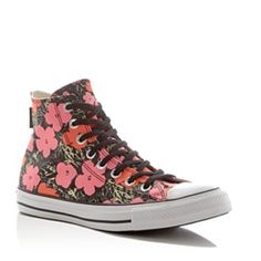 CLICK TO SHOP converse Chuck Taylor #allstar #andywarhol #sneakers https://www.theshopally.com/sophie-etchart/20160428/click-to-shop-converse-chuck-taylor-allstar-andywa