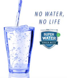 Water is one of the most important substances on earth. All plants & animals must have water to survive. Ph Water, Kangen Water, All Plants, Shot Glass, Filters, Community, Earth, Animals, Water Drops