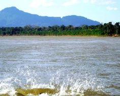MadalBo: Represa de El Bala generará perjuicios medioambien...