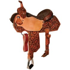 #NRSpinChallenge Charmayne James Reinsman Arizona Flower Saddle