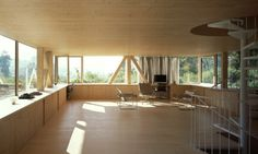 House in Balsthal / Pascal Flammer Architekten | AA13 – blog – Inspiration – Design – Architecture – Photographie – Art