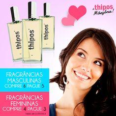Essa é a última semana da Promoção A Thipos é Mãezona! Não vai deixar sua mãe sem presente, hein?   thipos.com