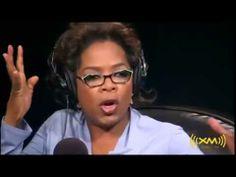 The Power of Now - Oprah Winfrey Interviews Eckhart Tolle Part (2 of 2) ...