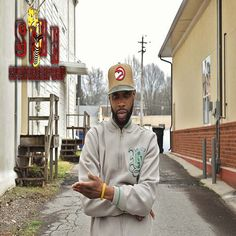 """Atlanta rapper Skinny-C presents """"Polo"""", the BeatGodz-produced single fromNever Hungry Always Thirsty Vol. 1, his forthcoming full-length featuring production by Rollee, BeatGodz, Ace King, godBLESSbeatz and guest appearances by Kingpin Skinny Pimp, Alan Z, Ms"""