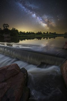 Yes, you can see the Milky Way Night Photography, Landscape Photography, Amazing Photography, Travel Photography, Picture Places, Milky Way, Ciel, Amazing Nature, Night Skies