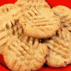 These little cookies are just so good!! Of course I am a coconut lover!and love peanut butter too:)