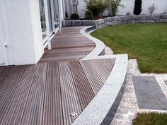 Rauscher GmbH | Ihr Experte für Garten & Landschaft | Holz | Holzdecks