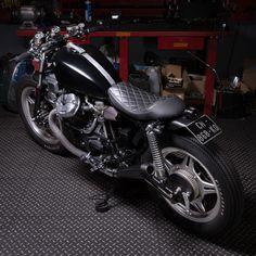 JeriKan Motorcycles