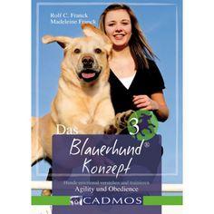 Das Blauerhund® - Konzept 3 - Hunde