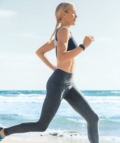 Pick up the pace with this workout. Workouts to improve running.