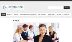 DessMack @Sarvi Solutions
