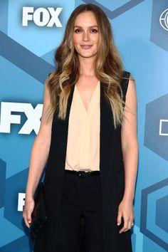 Pin for Later: Leighton Meester Makes Her First Red Carpet Appearance Since Having Her Baby