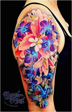 8102eaa025dd0 Best Tattoo Trends - Awesome Tattoos Designs Ideas for Men and Women:  Abstract Amazing Crow Tattoo Fu. click now.