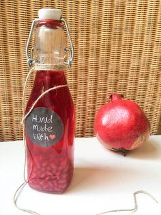granatapfel-essig