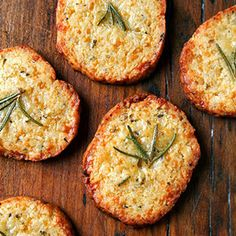 cauliflouer and cheese chips   low carb bread alternative cauliflower parmesean chips