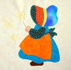 Eveline und 1001 Quilts
