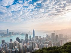 Hong Kong - Women Traveling Alone - Best Places To Travel Solo Best Places To Travel, The Places Youll Go, Places To See, Hong Kong, Amazing Destinations, Travel Destinations, World's Most Beautiful, Travel Alone, Future Travel