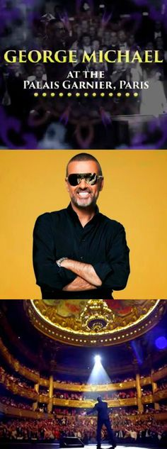 ''PRAYING FOR TIME'' George Michael. This is an INCREDIBLE Live performance at the Palais Garnier Opera House In Paris in 2012. RIP George. https://www.youtube.com/watch?v=fpLtzEGgwII