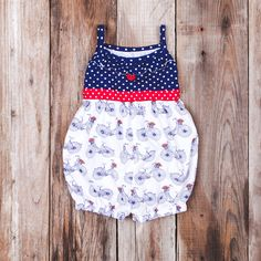 Eleanor Rose Red White And Bike Dress 4 5 Sewing Pinterest