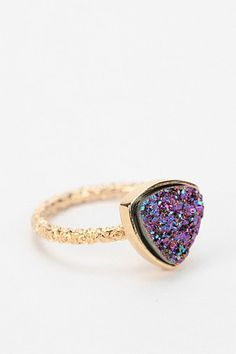 Dara Ettinger Nadia Triangle Ring