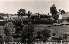 Mexico Historical Postcards - Ancestry.com