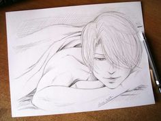Sleeping beauty (Victor Nikiforov)