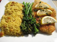 Gojee - Chicken Piccata by Judicial Peach