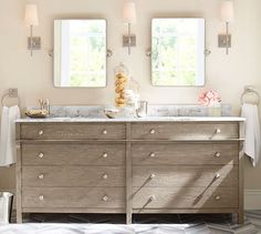 Toulouse Double Sink