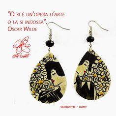 """O si è un'opera d'arte o la si indossa"" ... indossa ArteLisanti! Chiedici informazioni in privato www.artelisanti.com - ""One should either be a work of art, or wear a work of art""... wear ArteLisanti! For information, send a private message. - www.artelisanti.com #MadeinItaly #earrings #earringsHandPainted #orecchini #ArteLisanti #tweegram #beautiful #nice #fashion #happy #moda #fashionblogger #igers #ThePaintingToWear #fashionstyle #outfit #chic #moda #stilettos #musthave"