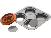 2-pc. Pot Pie Maker Set by Chicago Metallic