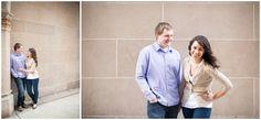 Jenny + Steve | Pittsburgh Engagement Photos - Pittsburgh Wedding Photography - Alison Mish Photography