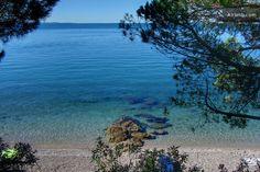 Vivi la spiaggia @ Ginestre Blu in Duino-aurisina