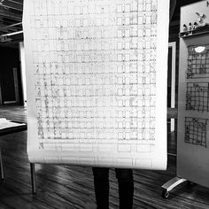 Whether historic or existing, buildings exhibit deficiencies overtime. Here is a printout of every deficiency noted from a recent building envelope assessment of a historic building. Now to further review using a magnifying glass...>< #pmapdx #portland #architecture #buildingenvelope #historicarchitecture #historicpreservation #buildingscience #preservation #design #pdx #terracotta #materials #materialscience #drawing #windows